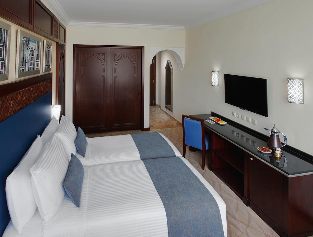 Anjum Hotel Makkah-1 of 35 photos