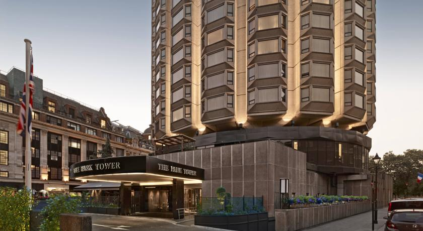 The Park Tower Knightsbridge, A Luxury Collection Hotel-12 of 36 photos