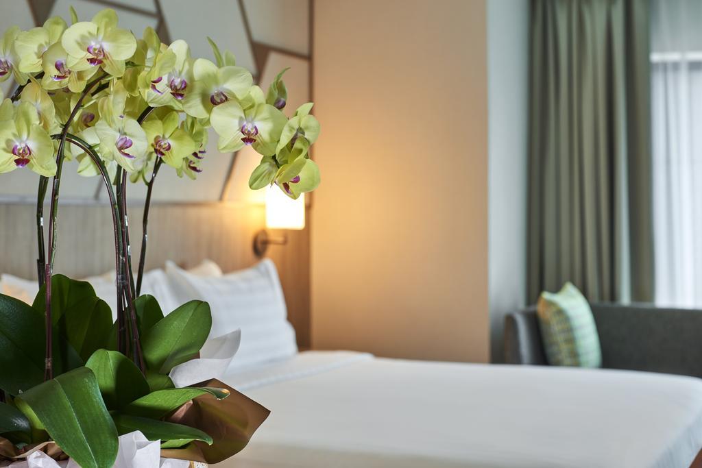 فندق سويس جاردن كوالالمبور-2 من 30 الصور