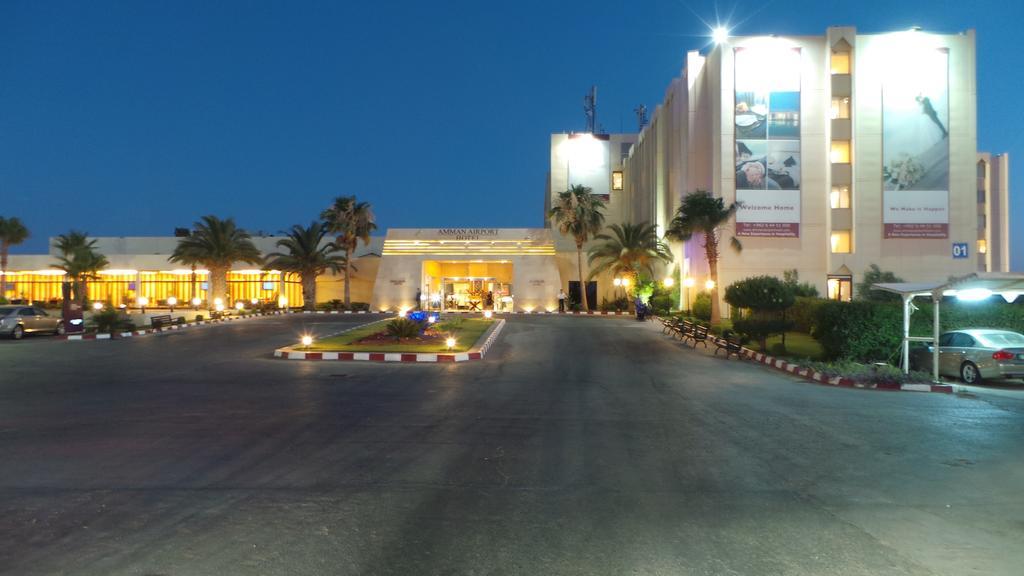 Amman Airport Hotel-1 of 42 photos