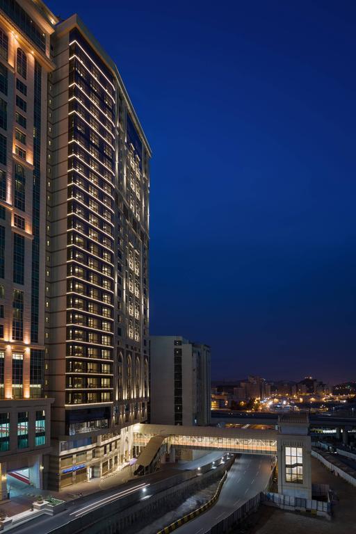 فندق شيراتون مكة جبل الكعبة-30 من 39 الصور