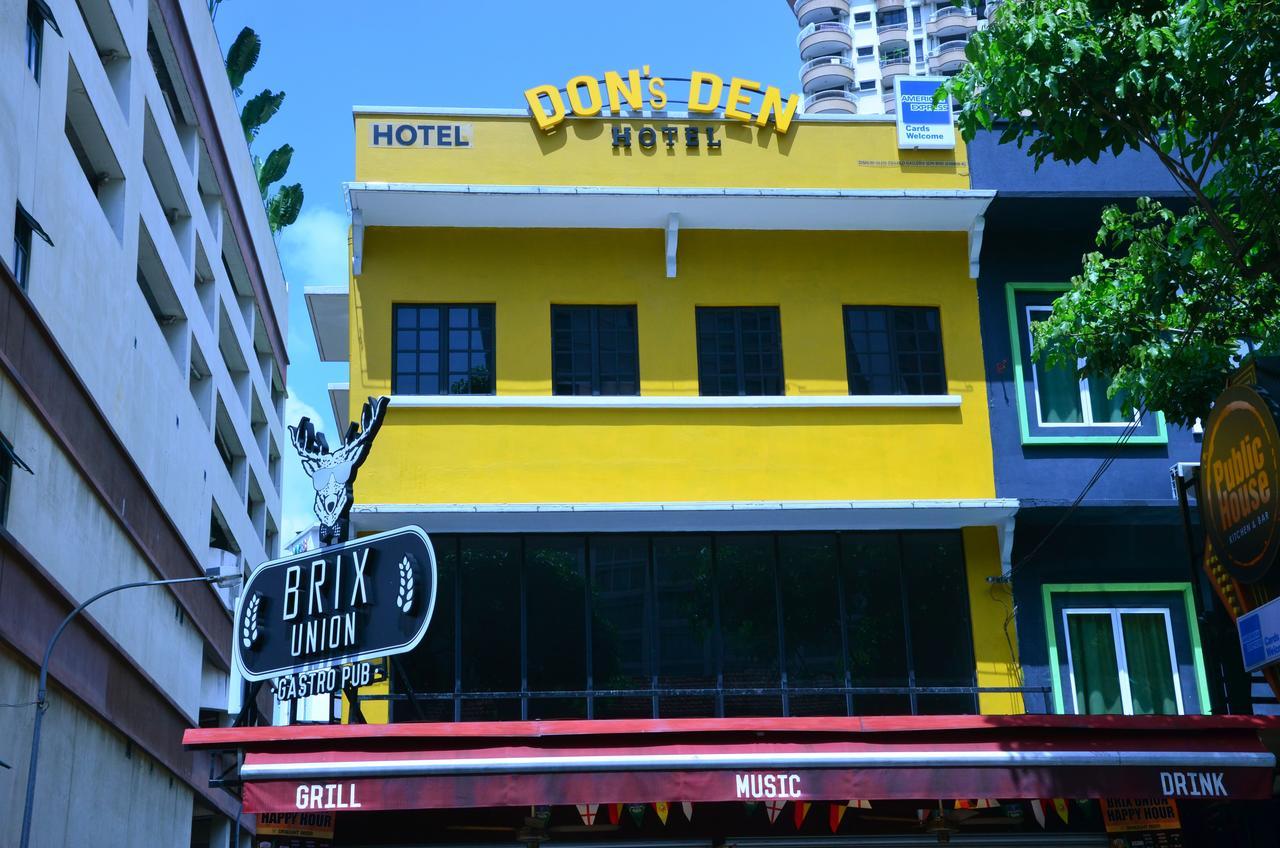 دونز دين هوتل-1 من 33 الصور