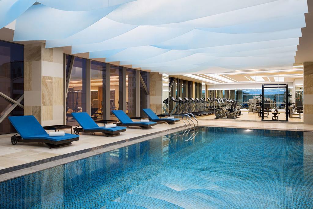 فندق حياة ريجينسي الرياض العليا-16 من 35 الصور
