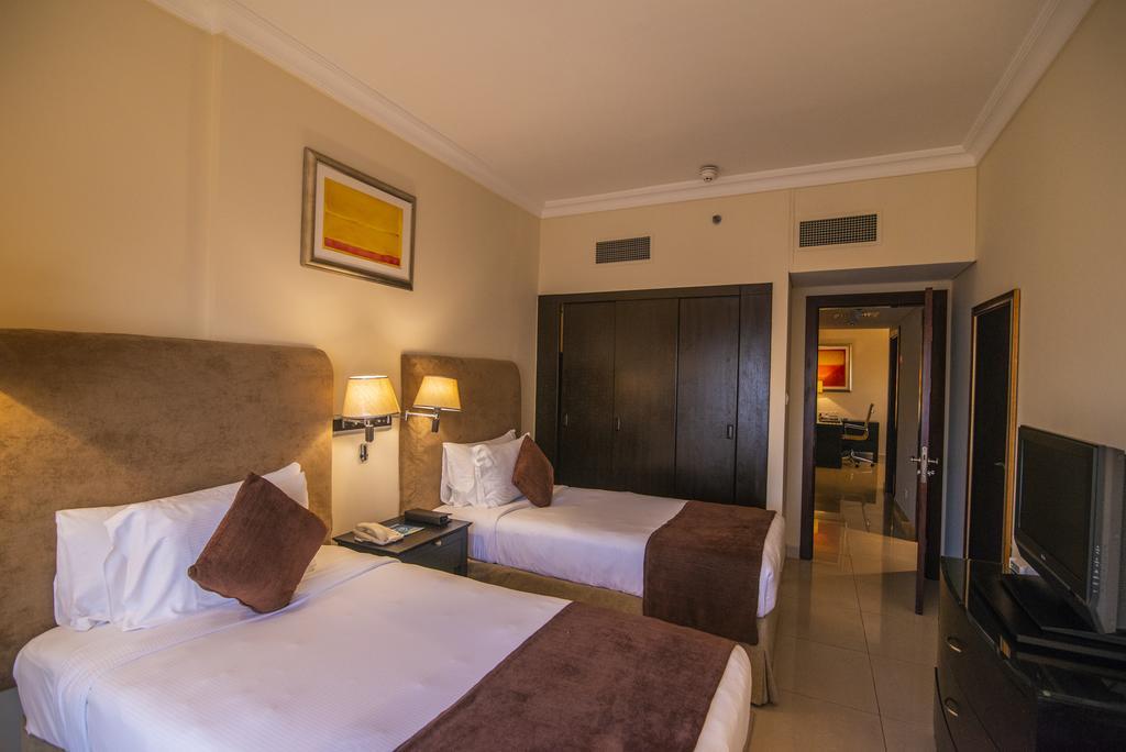 Mercure Hotel Apartments Dubai Barsha Heights-10 of 30 photos