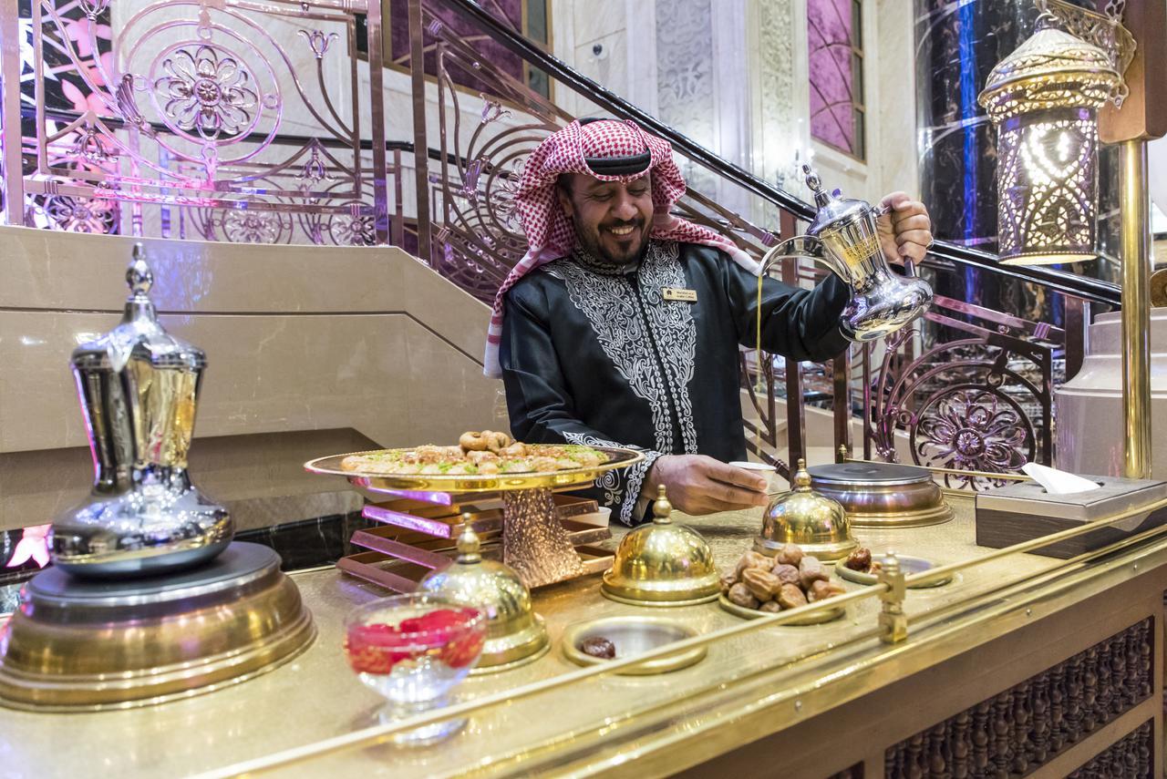 Narcissus Hotel & Residence Riyadh-30 of 35 photos