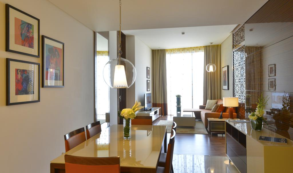 Fraser Suites Diplomatic Area Bahrain-15 of 37 photos