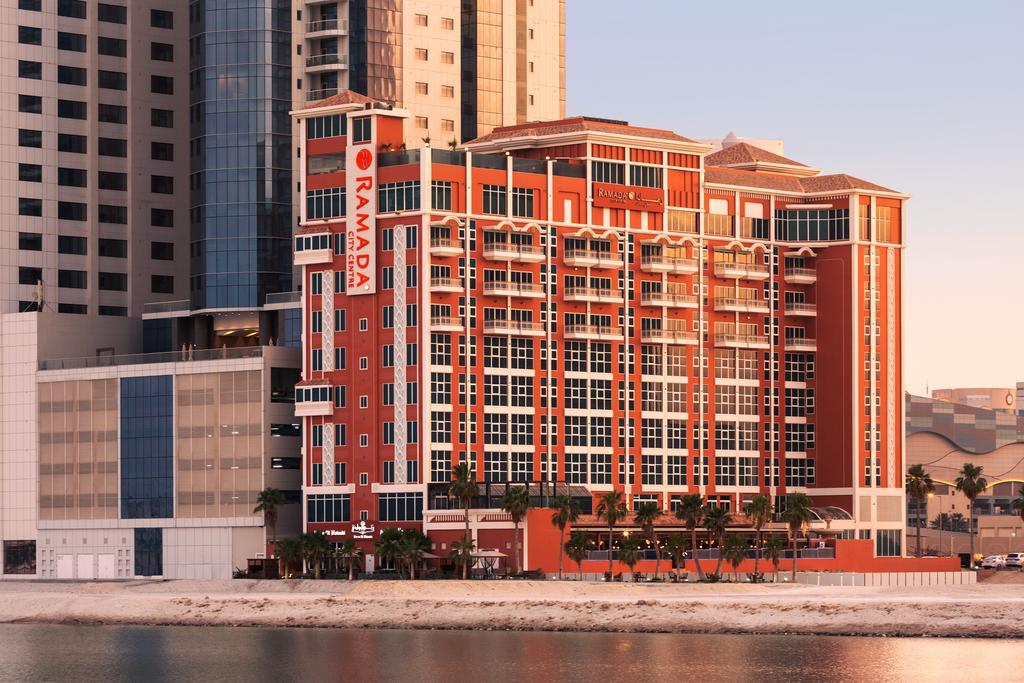 Ramada Manama City Centre-1 of 30 photos