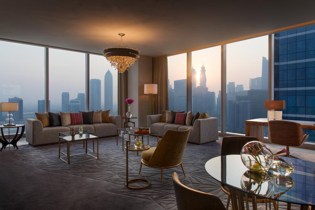 فندق رينيسانس داونتاون دبي-20 من 32 الصور