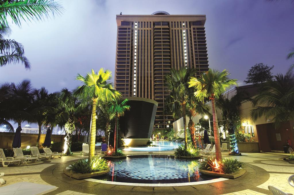 فندق برجايا تايمز سكوير، كوالالمبور-2 من 31 الصور