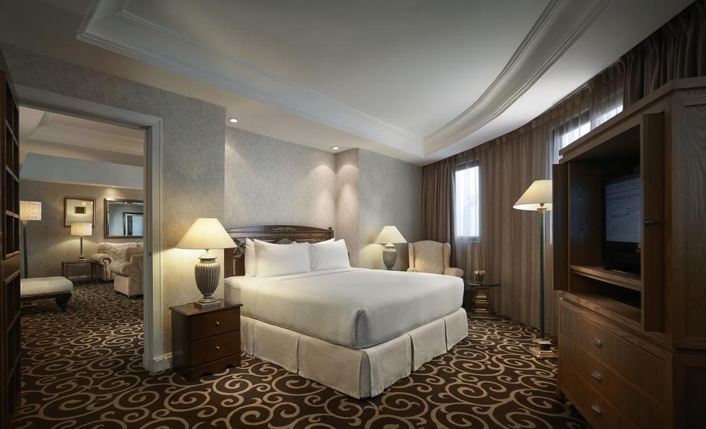 فندق صن واي بوترا، كوالالمبور-3 من 36 الصور