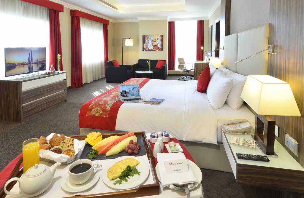 Swiss-Belhotel Seef Bahrain-9 of 40 photos