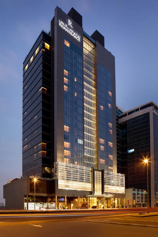فندق رينيسانس داونتاون دبي-1 من 32 الصور