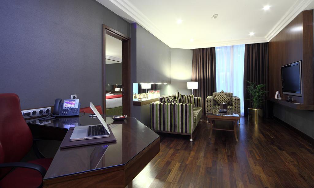 فندق كراون بلازا رياض منهال-4 من 35 الصور