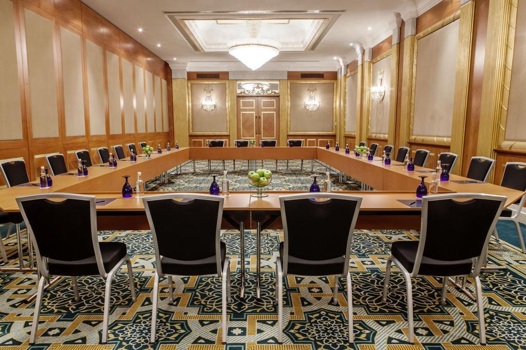 Hilton Sharjah-17 of 30 photos