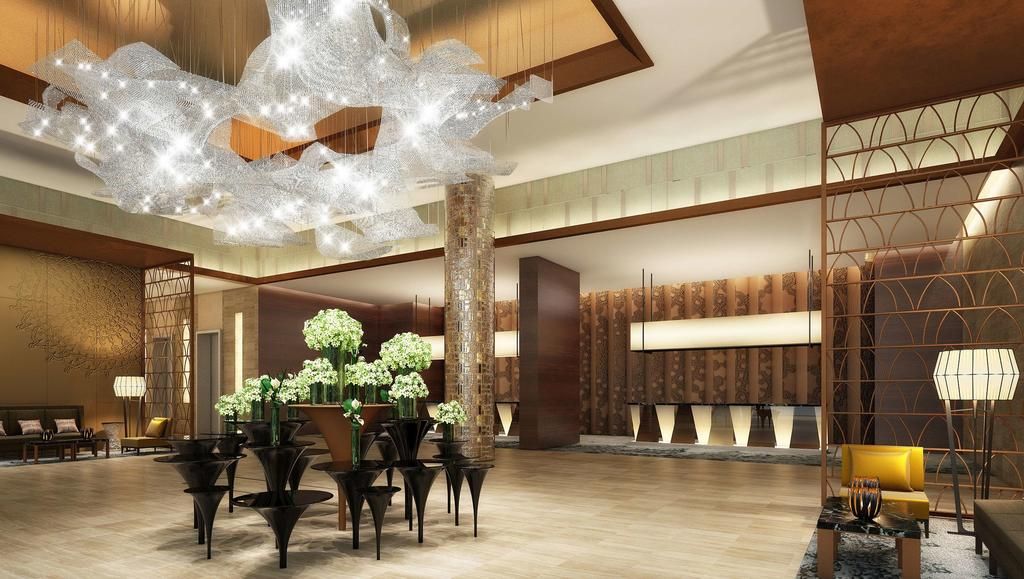 فندق حياة ريجينسي الرياض العليا-2 من 35 الصور