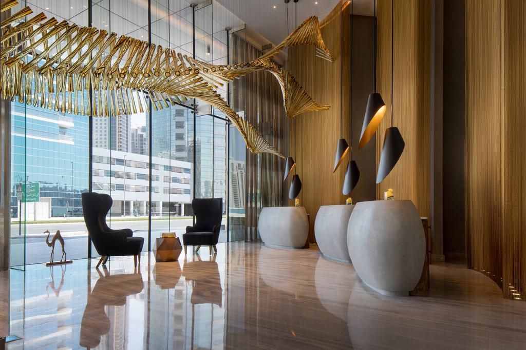 فندق رينيسانس داونتاون دبي-18 من 32 الصور