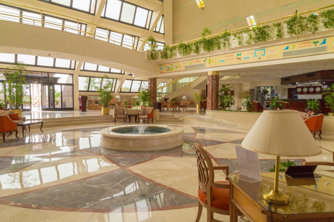 Pharaoh Azur Resort-6 من 29 الصور