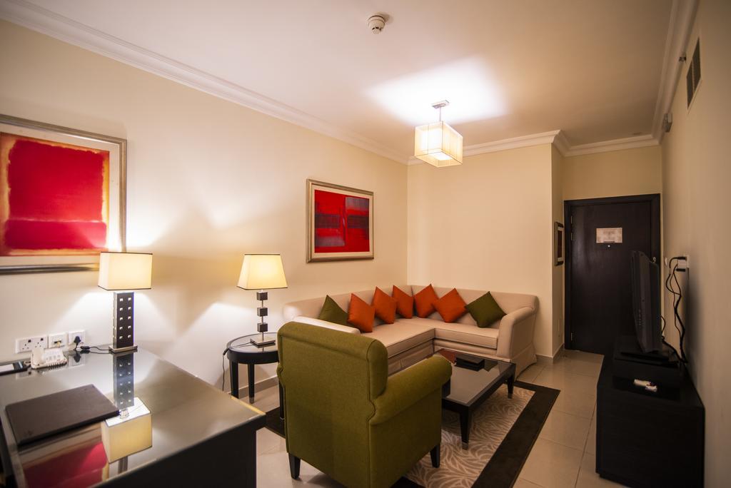 Mercure Hotel Apartments Dubai Barsha Heights-2 of 30 photos