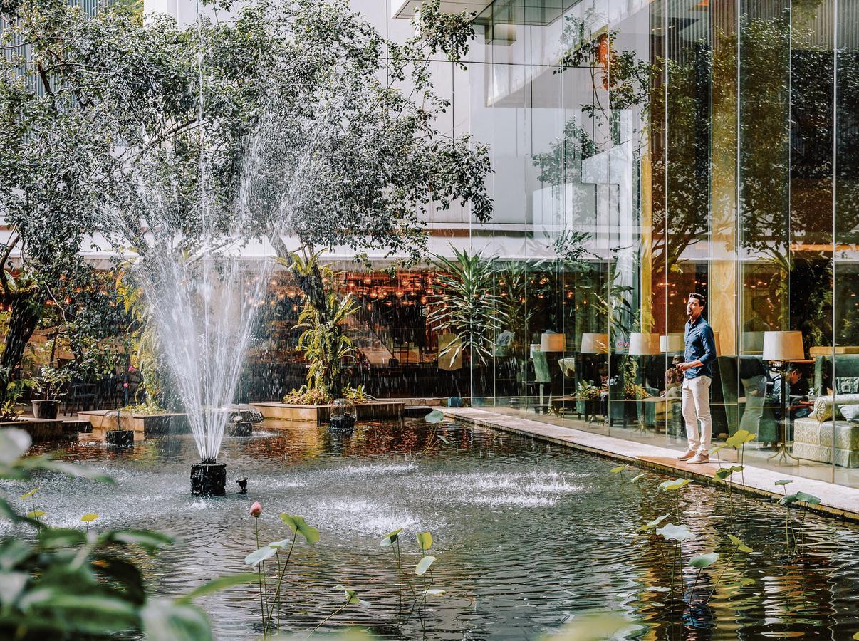 فندق شانغريلا كوالالمبور-14 من 35 الصور