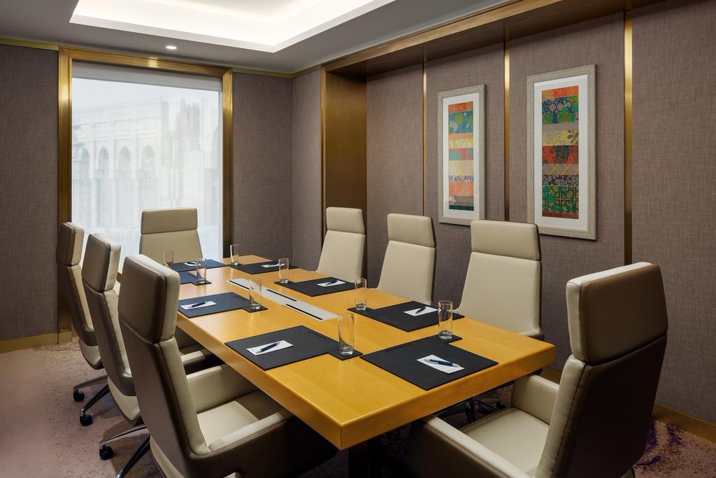 فندق شيراتون مكة جبل الكعبة-27 من 39 الصور
