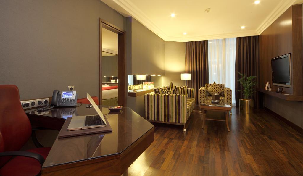 فندق كراون بلازا رياض منهال-22 من 35 الصور