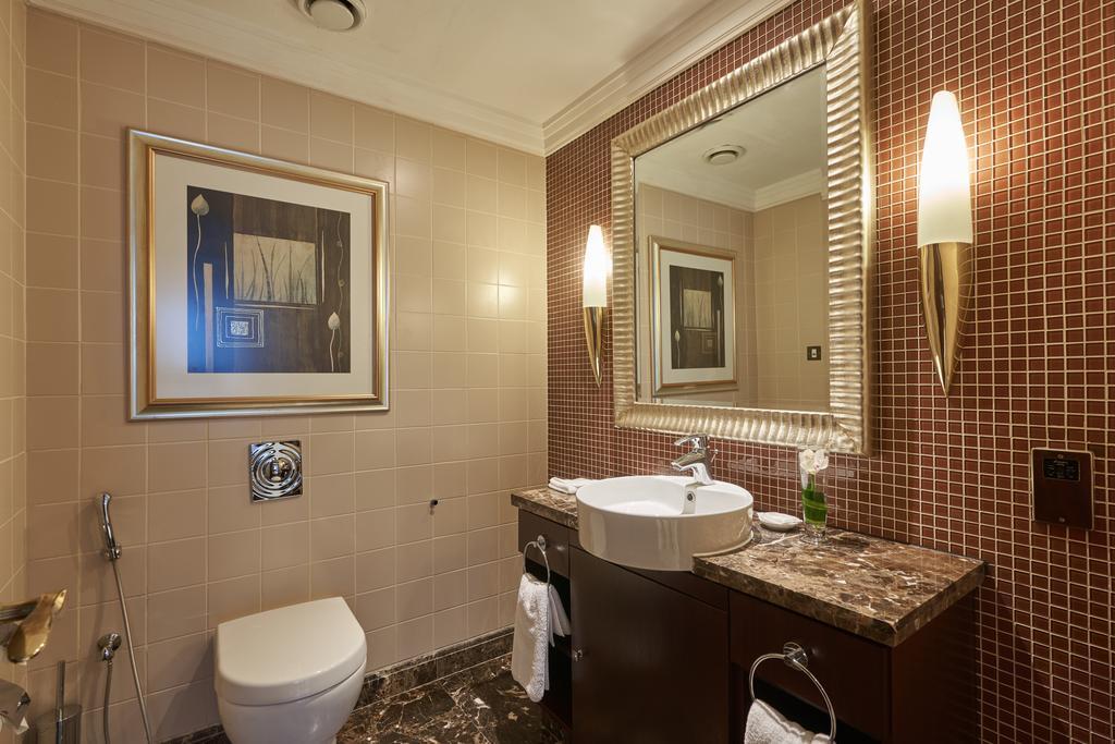 The Diplomat Radisson BLU Hotel, Residence & Spa-30 of 31 photos