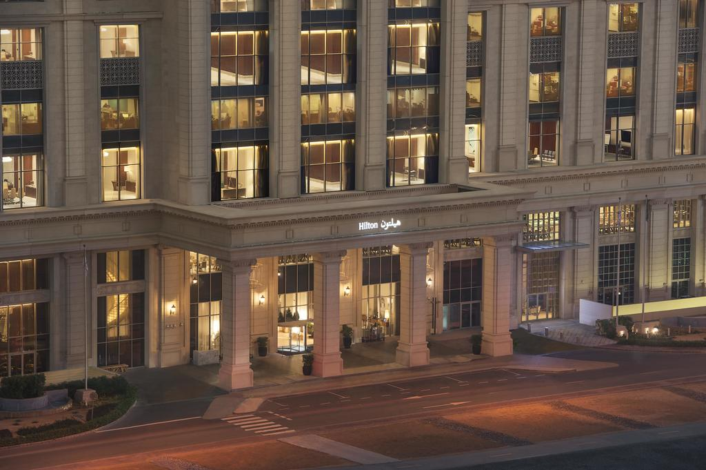 Hilton Dubai Al Habtoor City -6 of 38 photos