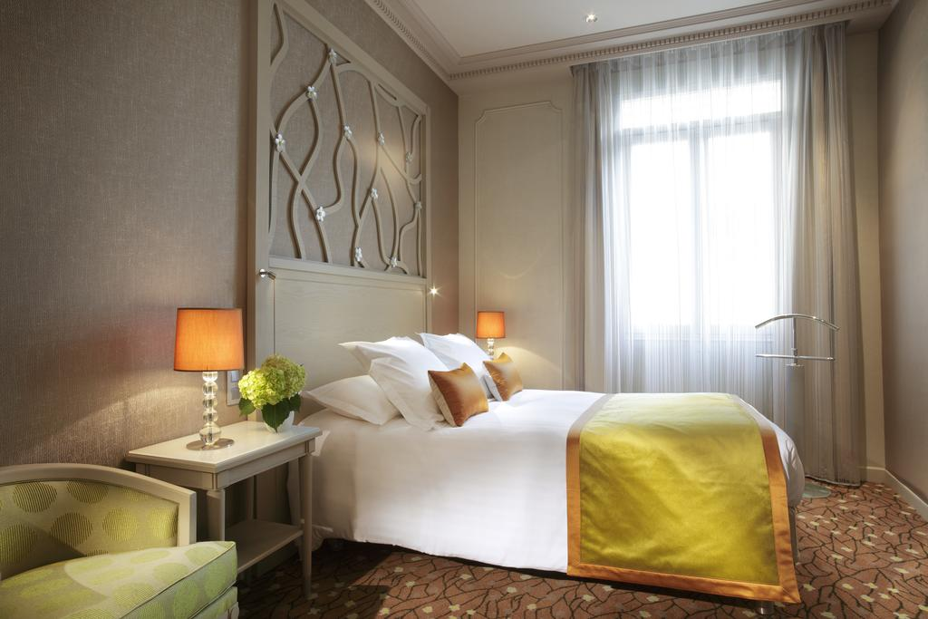 Splendid Etoile Hotel-26 of 33 photos