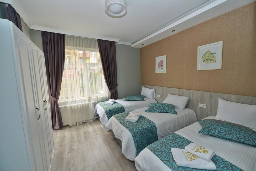 Doa Suite Hotel-11 of 30 photos