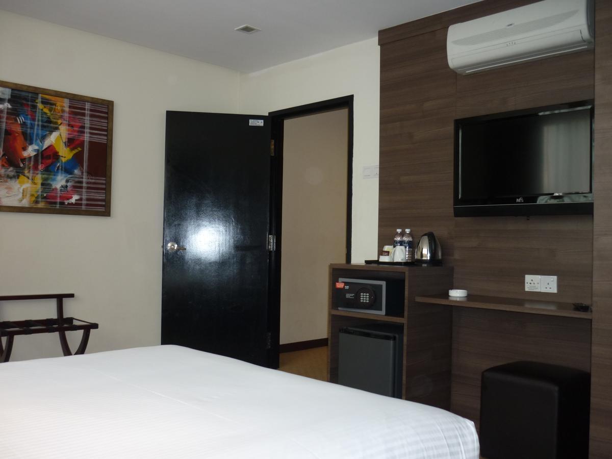 Frenz Hotel Kuala Lumpur-13 من 25 الصور
