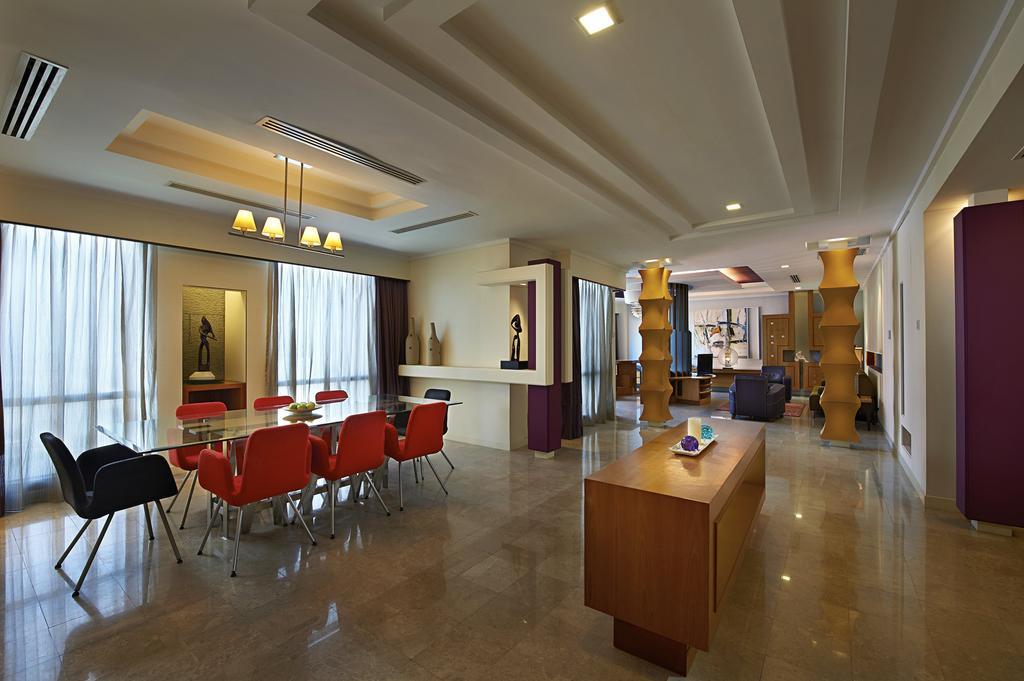 فندق برجايا تايمز سكوير، كوالالمبور-18 من 31 الصور
