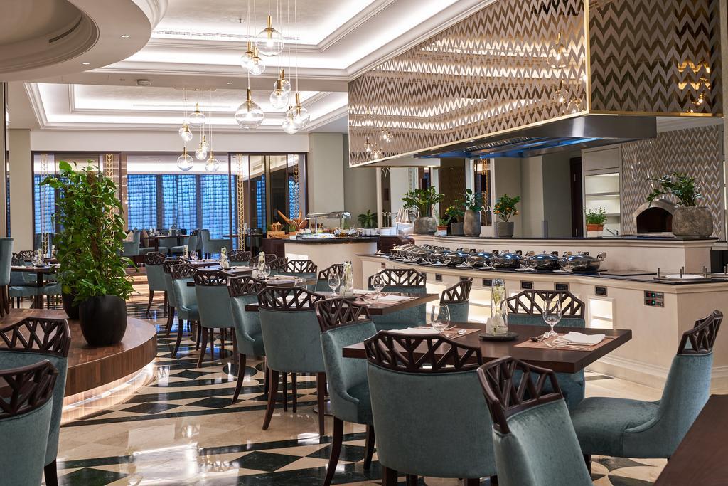 The Diplomat Radisson BLU Hotel, Residence & Spa-19 of 31 photos