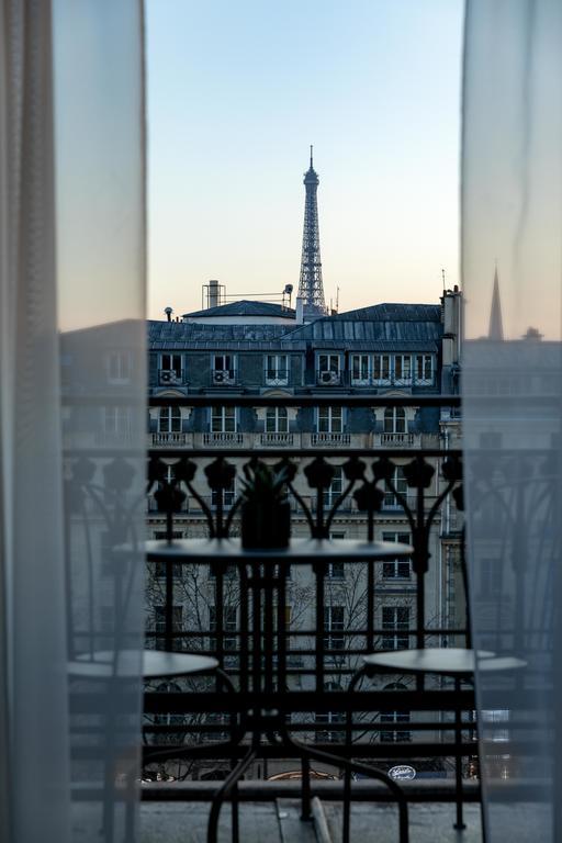 Paris Marriott Champs Elysees Hotel-12 of 42 photos