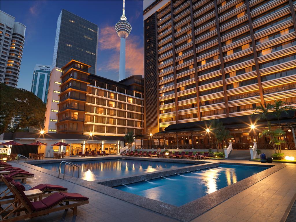 Concorde Hotel Kuala Lumpur-36 من 25 الصور