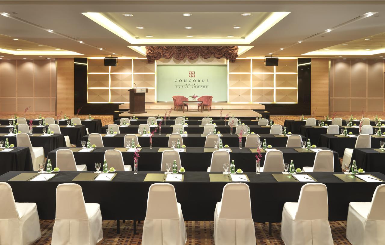Concorde Hotel Kuala Lumpur-49 من 25 الصور