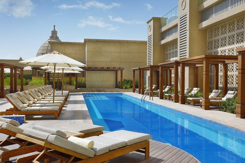 هيلتون دبي مدينة الحبتور -3 من 38 الصور