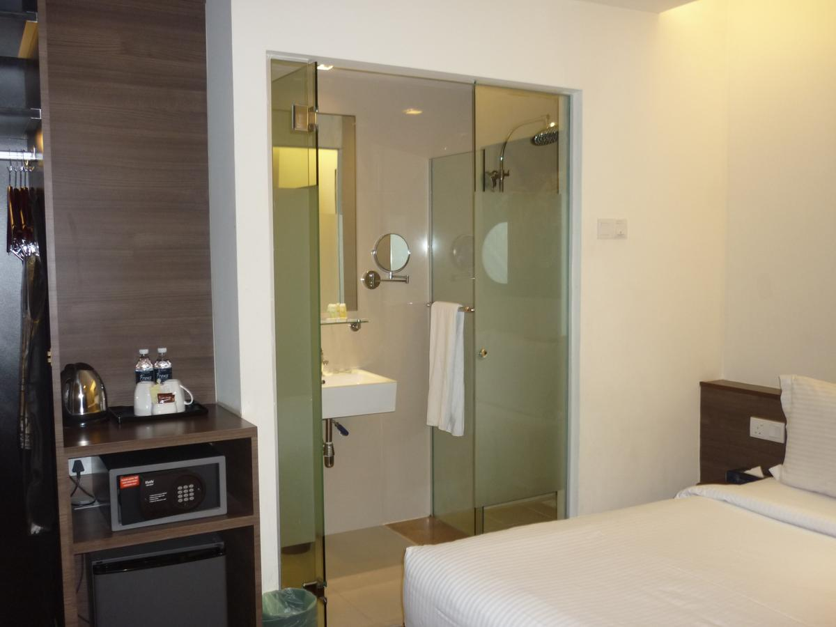 Frenz Hotel Kuala Lumpur-7 من 25 الصور