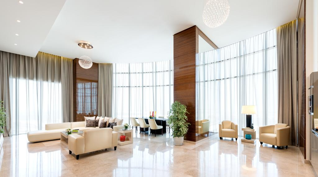 Fraser Suites Diplomatic Area Bahrain-2 of 37 photos