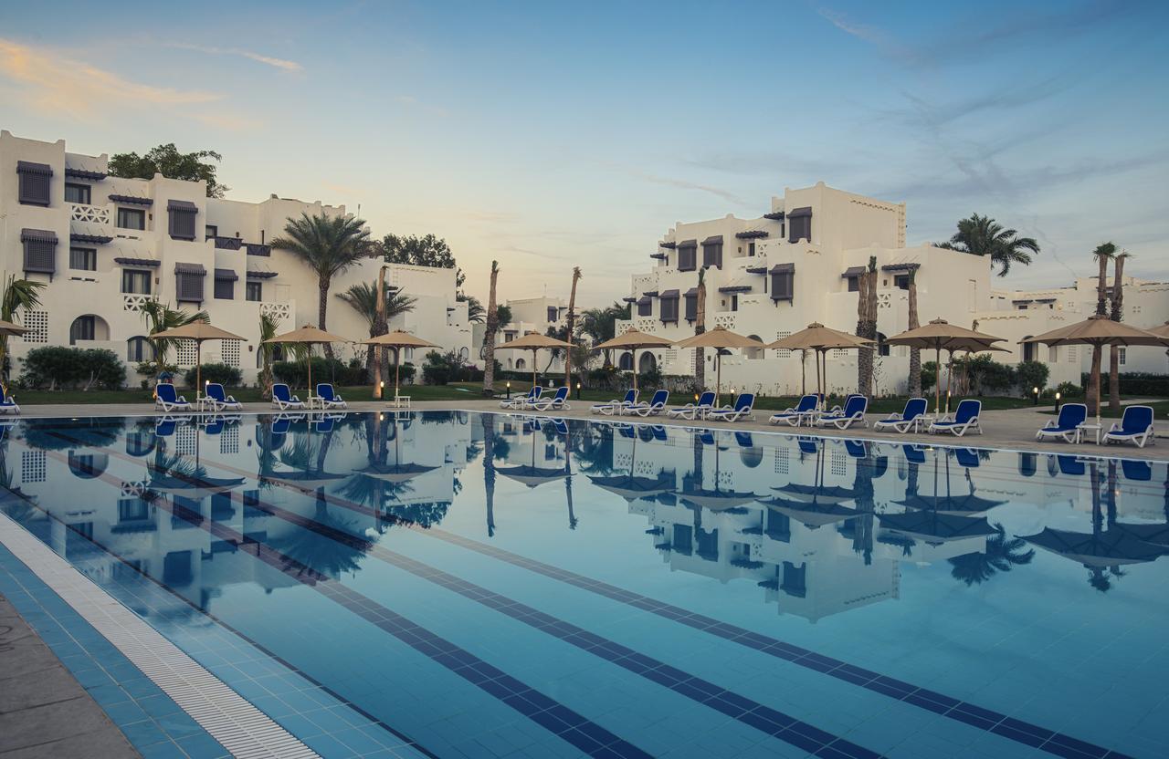 فندق ميركيور الغردقة-3 من 25 الصور