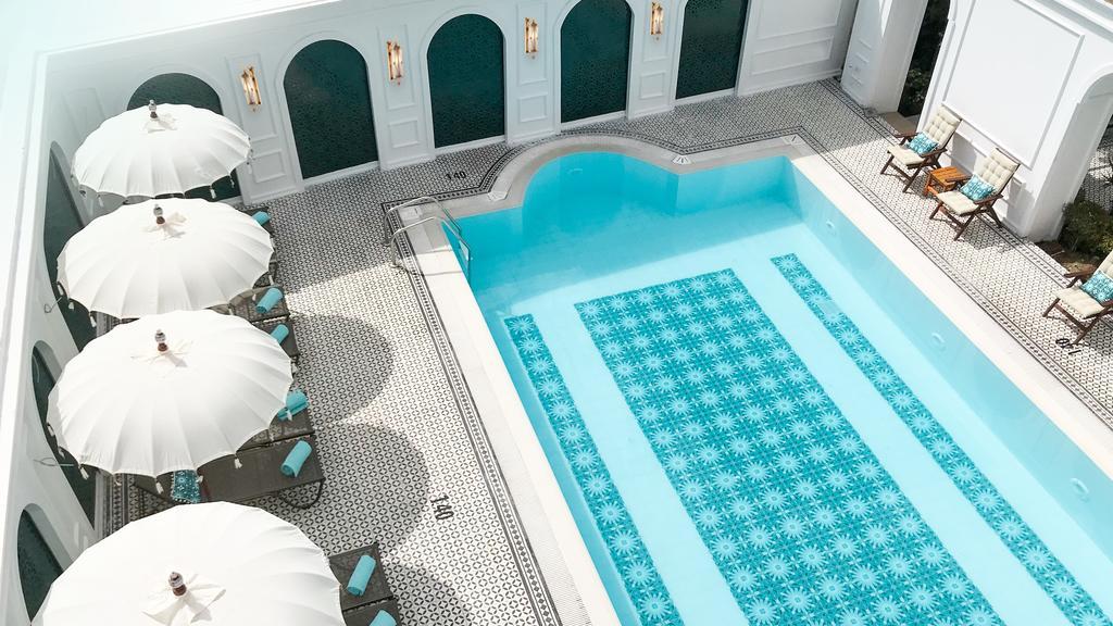 فندق سورا آيا صوفيا-2 من 36 الصور