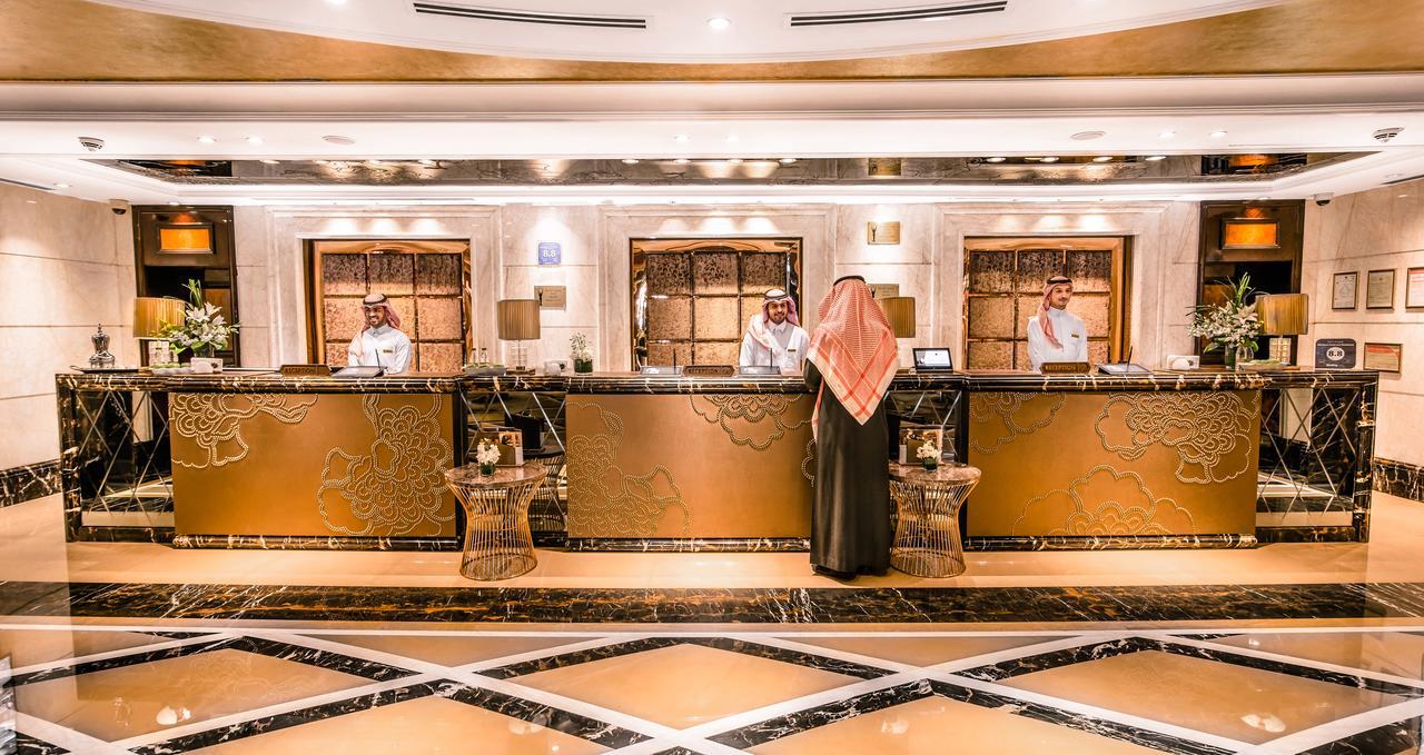 Narcissus Hotel & Residence Riyadh-29 of 35 photos