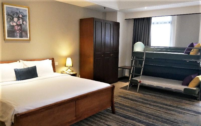 فندق برجايا تايمز سكوير، كوالالمبور-12 من 31 الصور