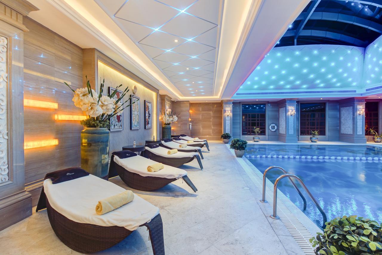 Narcissus Hotel & Residence Riyadh-4 of 35 photos