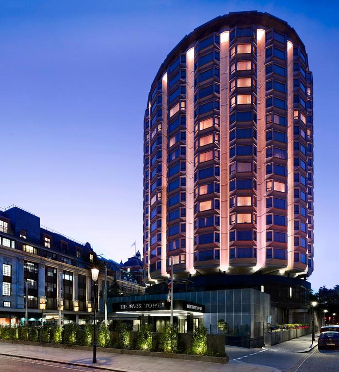 The Park Tower Knightsbridge, A Luxury Collection Hotel-1 of 36 photos
