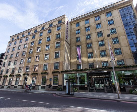 Mercure london bridge