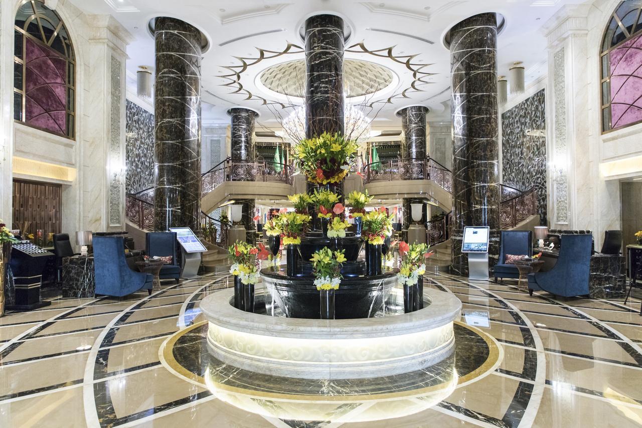 Narcissus Hotel & Residence Riyadh-2 of 35 photos