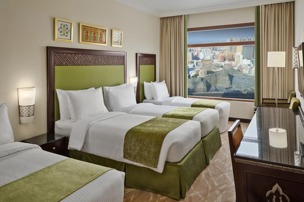 Anjum Hotel Makkah-3 of 35 photos