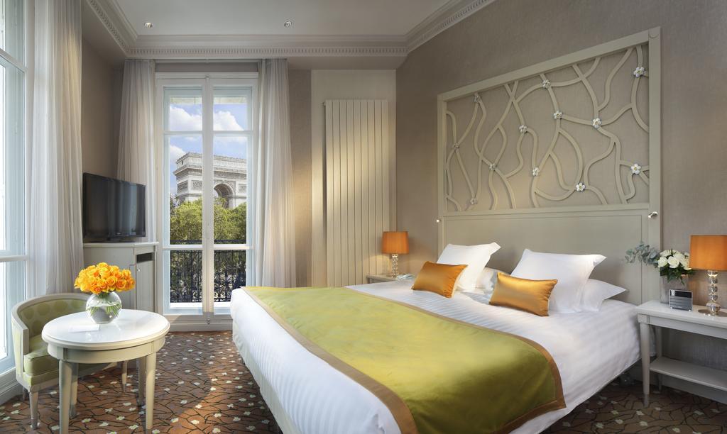 Splendid Etoile Hotel-6 of 33 photos