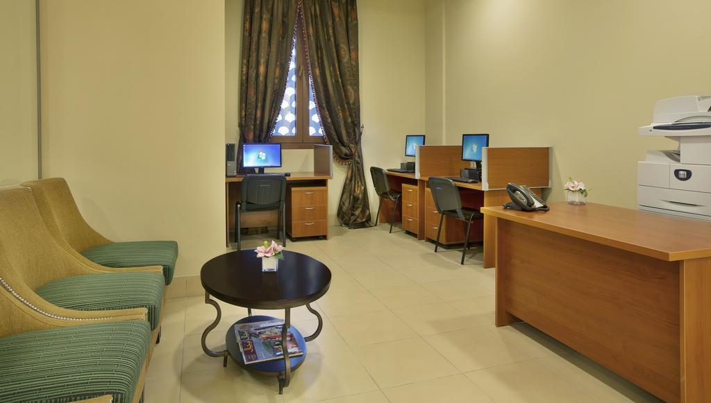 Anjum Hotel Makkah-12 of 35 photos
