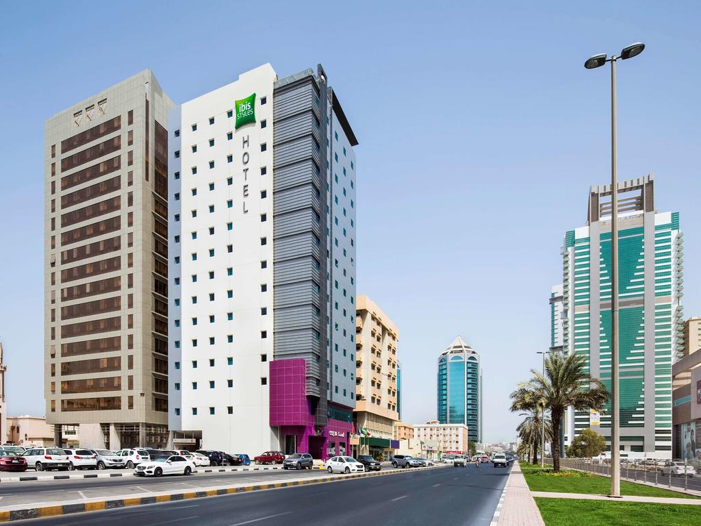 Ibis Styles Sharjah-7 of 34 photos